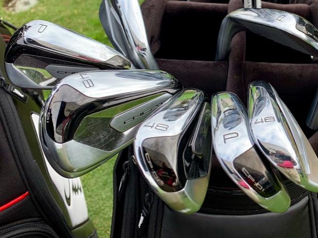 New CNCPT irons - Golf Clubs - Team Titleist