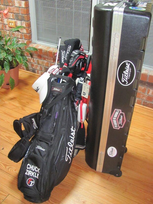 03d56d354d2 What s your travel bag setup  (Bag case combo) - Travel - Team Titleist