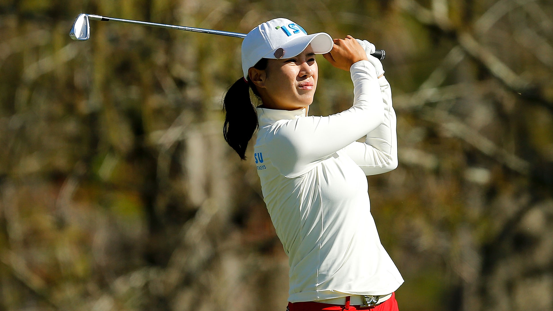 Hee Young Park - Pro V1x Yellow | LPGA Tour