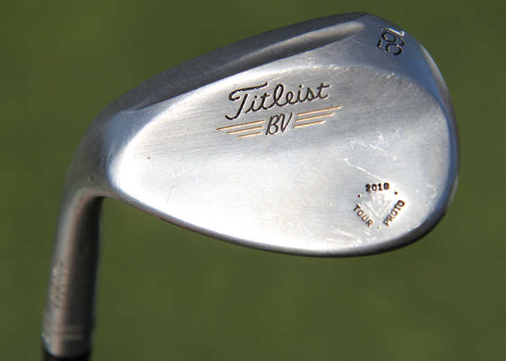The most exotic club in Brian's bag, a new...
