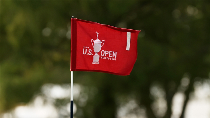 The Choice of the World's Best at the 2020 U.S. Open