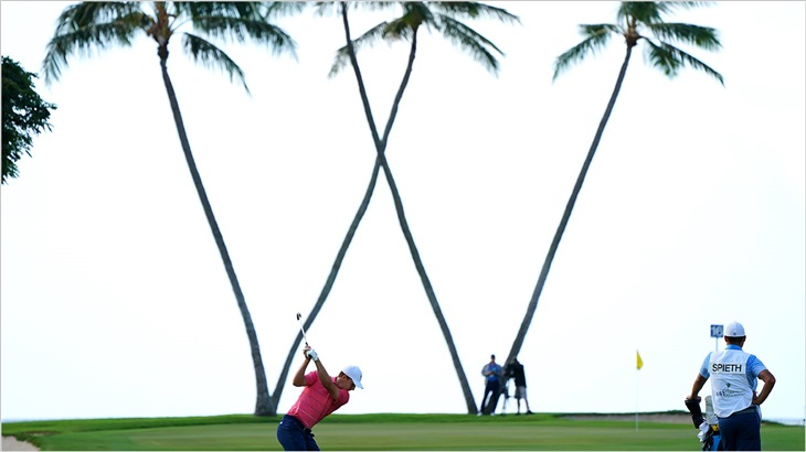 By The Numbers: The 2018 Sony Open in Hawaii