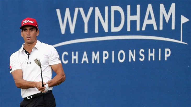Field Notes: Inside the Wyndham Championship