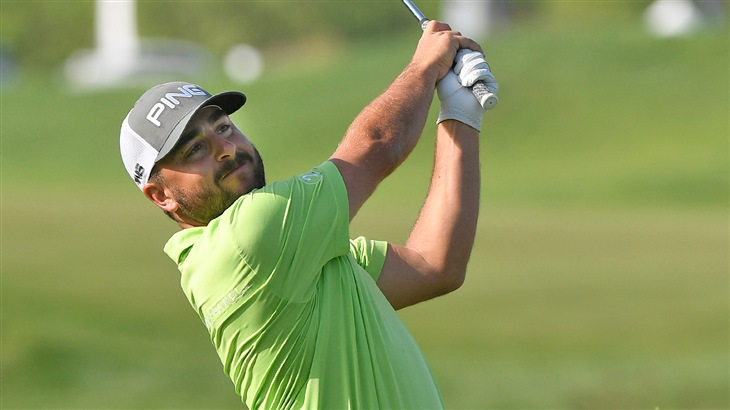 Jaeger Captures Second Web.com Tour Title